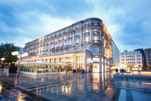 View Complete Photogallery Of Best Hotels In Cologne