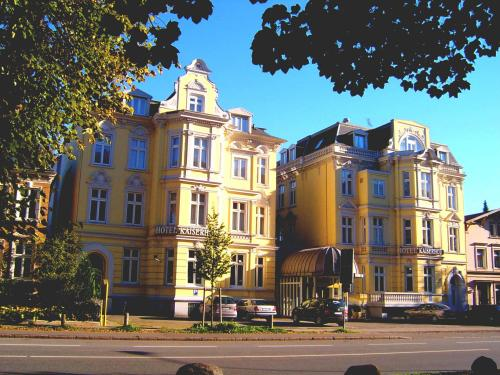 Lubeck Hotels with Wellness Spa Center Best rates Reviews
