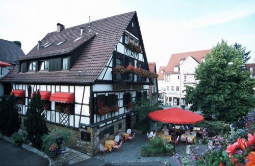Bed Breakfast Hotels In Stuttgart Best Rates Reviews Photos By Orangesmile