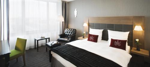 Stuttgart Design Hotels Book Your Stylish Boutique Hotel In