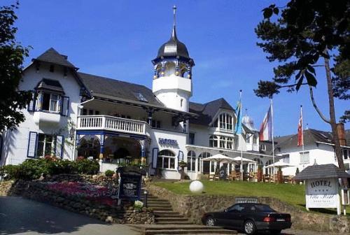 Timmendorfer Strand Hotels Mit Hallenbad Günstig Buchen | Billig Angebote  Für Hotels Mit Innenpool In Timmendorfer Strand, Deutschland