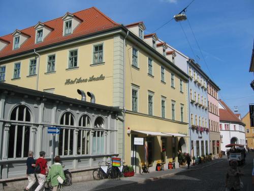 Weimar Hotels Mit Hallenbad Günstig Buchen | Billig Angebote Für Hotels Mit  Innenpool In Weimar, Deutschland