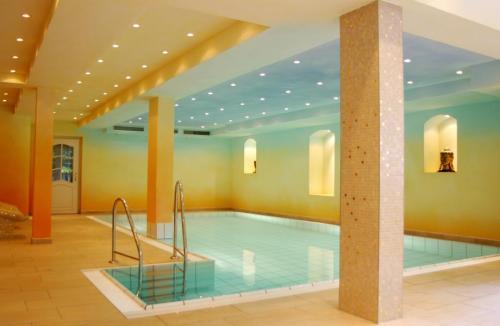 suche in harz ein hotel mit schwimmbad