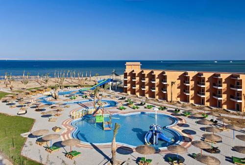 Hurghada Familienhotels Bis Zu 50 Rabatt Familienzimmer In Den