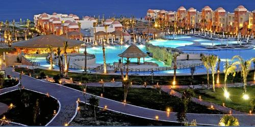 51 Hotels Rated With 5 Stars In Hurghada Egypt