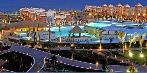 Hurghada Romantische Hotels Hotelbuchung Fur Hochzeitreisen Oder