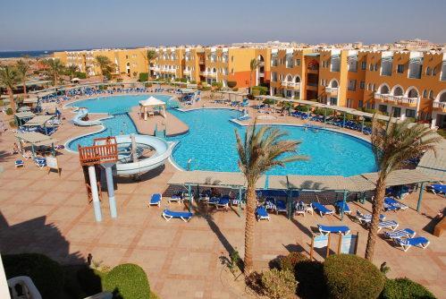Hurghada Hotels Mit Hallenbad Gunstig Buchen Billig Angebote Fur
