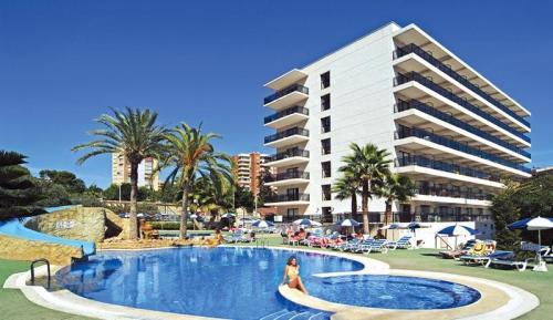 Bed Breakfast Hotels In Benidorm Best Rates Reviews Photos By Orangesmile