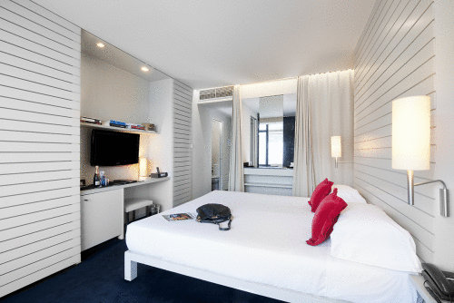 Hotels In Bilbao Best Rates Reviews And Photos Of Orangesmile