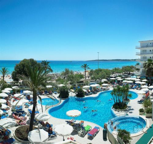 Top Hotels In Cala Millor Mit 5 Sterne Deluxe 5 Sterne Hotels In