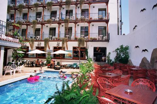 Calella Hotels with Car Parking Up To 30 Off OrangeSmilecom