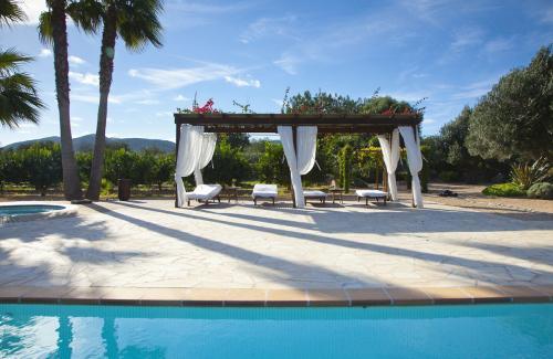 15 Hotels For Honeymoon Or Wedding In Near Ibiza