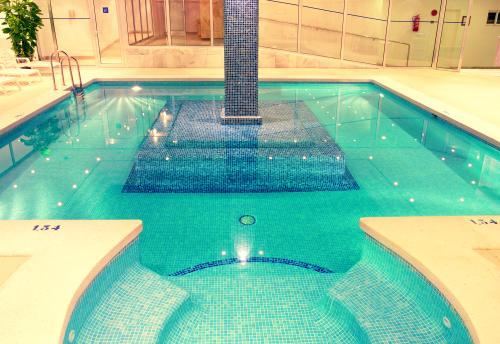 Jerez De La Frontera Spa Hotel Buchen Sie Ihr Hotel Mit Spa