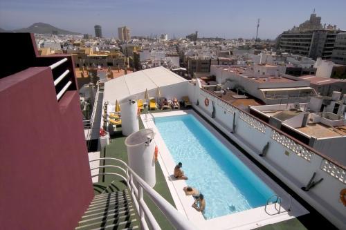 Las Palmas Gran Canaria Hotels Mit Haustierunterbringung Buchung