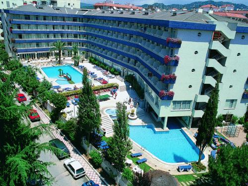 Resort and SPA Hotels in Lloret de Mar Best rates Reviews and