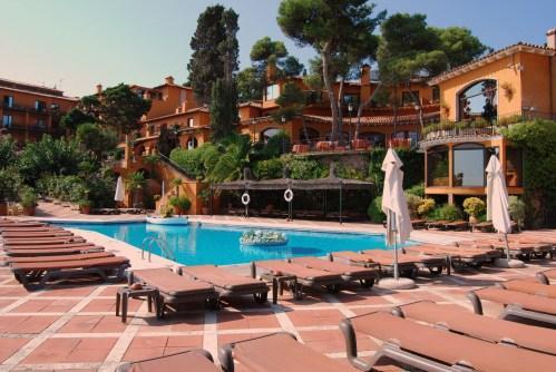 Hotel Rigat Park & Spa Beach Hotel