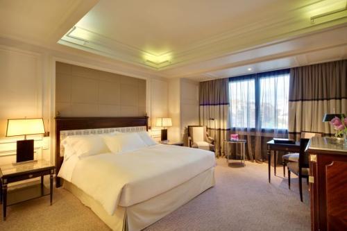 Hotel Hotel Villa Magna