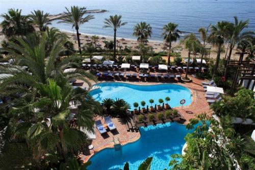 Hotel Hotel Puente Romano