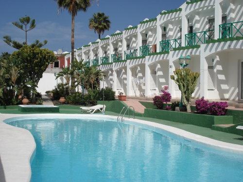 spanien hotel zimmer