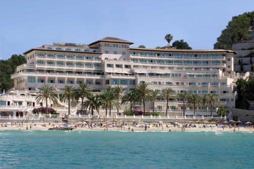 Hotels Palma De Mallorca Mit Fitnesscenter Buchen Sie Ihr Hotel