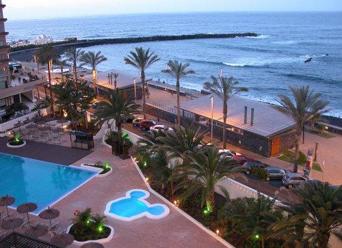 best semiramis hotel