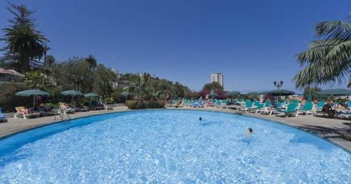 hotel atlantis park punta del hidalgo