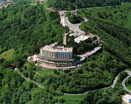 5 Resort Spa Hotels In San Sebastian Spain