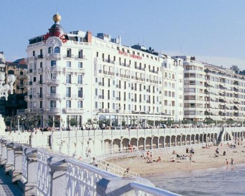 View Complete Photogallery Of San Sebastian Hotels