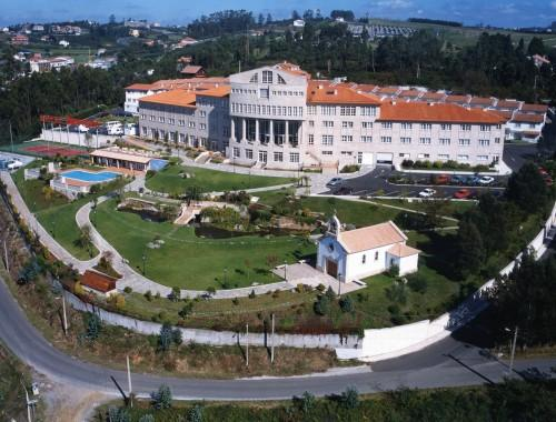 Santiago De Compostela Hotels With Indoor Swimming Pool