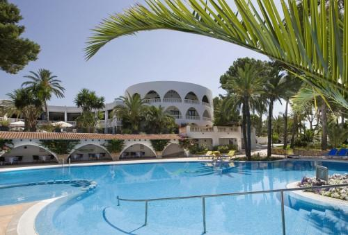 Bed Breakfast Hotels In Peguera Best Rates Reviews Photos