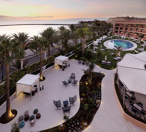 Hotel Sir Anthony