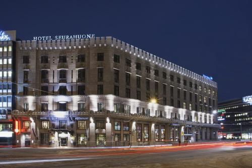 Budget And Economy Hotels In Helsinki Up To 50 Orangesmile