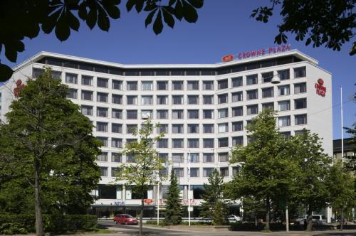 View Complete Photogallery Of Helsinki Hotels
