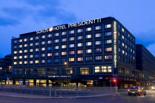 40 Apartments And Apart Hotels In Helsinki Finland