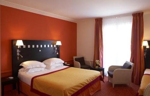 21 Hôtels Avec Piscine Intérieure à Biarritz