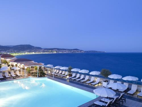 View Complete Photogallery Of Nice Hotels