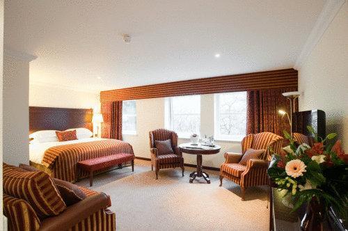 Отель Norwood Hall Hotel