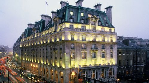 Hotel The Ritz London