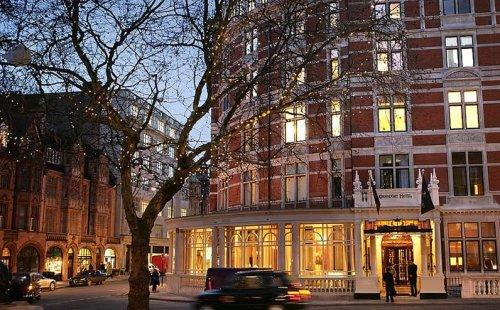 Hotel The Connaught