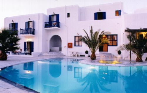 Budget And Economy Hotels In Mykonos City Up To 30 Orangesmile