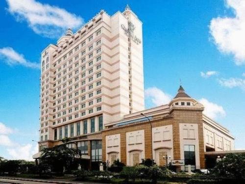 Hotel Oasis Amir Hotel