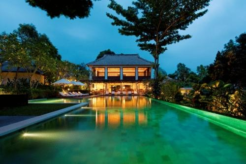 Luxury Hotels In Ubud All Grand Hotels De Luxe At Orangesmile Com