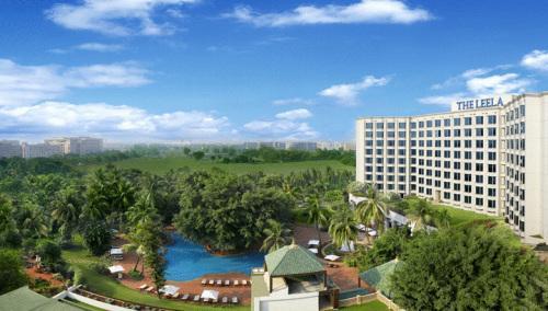 Hotel The Leela Kempinski Mumbai