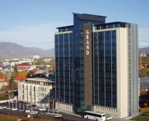 Best Hotels In Reykjavik Iceland