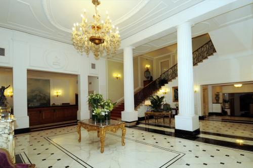 Hotel Grand Hotel Majestic gia