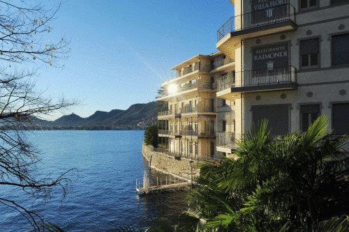 Hotel Hotel Villa Flori