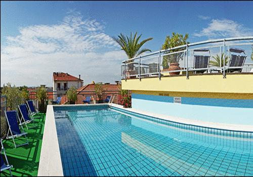 Montecatini Terme Hotels with Indoor Swimming Pool ... on