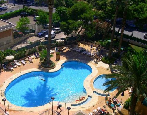 Palermo hotels met buitenzwembad. boek uw hotel in palermo met