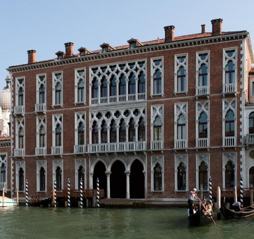 Bed Breakfast Hotels In Venice Best Rates Reviews Photos By