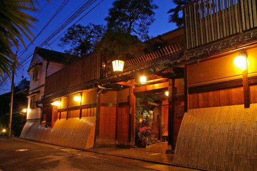 View Complete Photogallery Of Kyoto Hotels